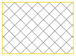 Domus bauexpert infos fliesen natursteine fliesen for Fliesen diagonal verlegen